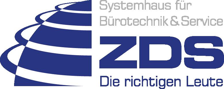 ZDS Bürosysteme Vertrieb und Service GmbH: Logo