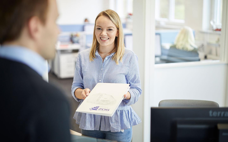 ZDS Bürosysteme Vertrieb und Service GmbH