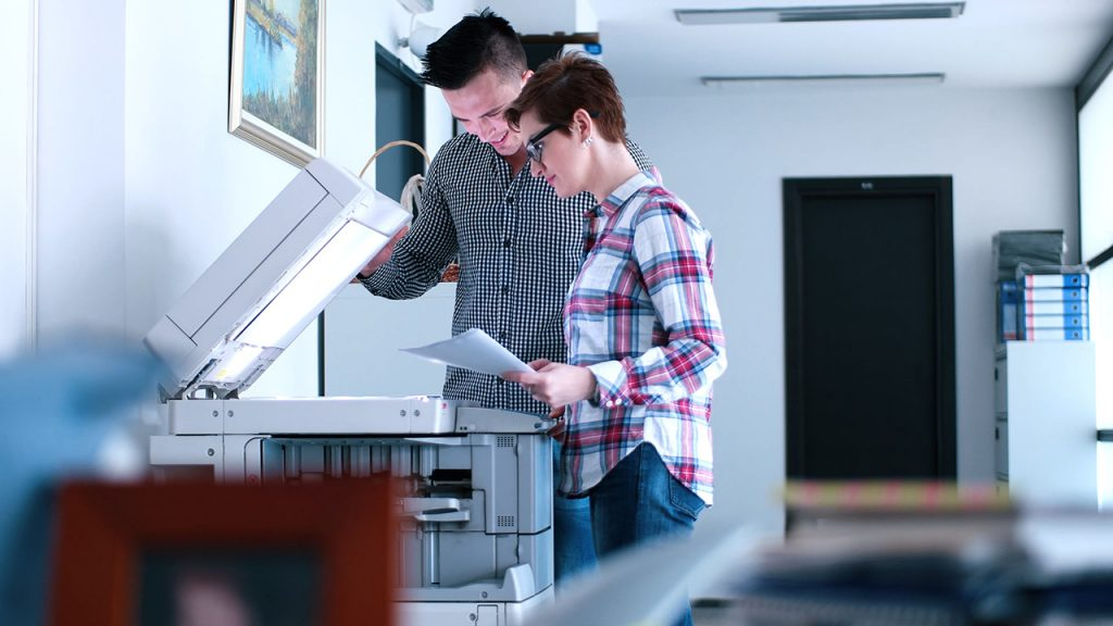 ZDS Bürosysteme Vertrieb und Service GmbH: In- und Output Lösungen