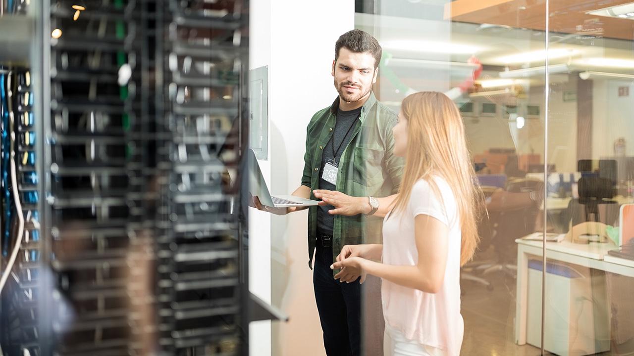 ZDS Bürosysteme Vertrieb und Service GmbH: IT-Lösungen
