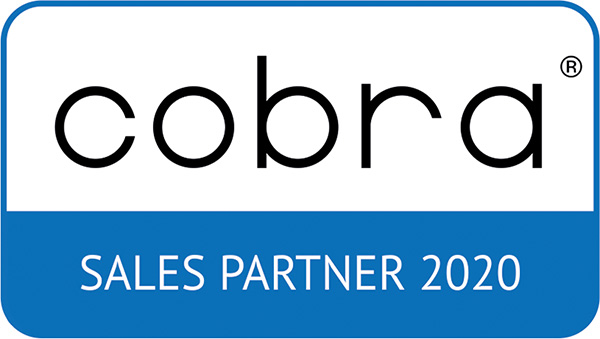 ZDS Bürosysteme GmbH: cobra Sales Partner 2020
