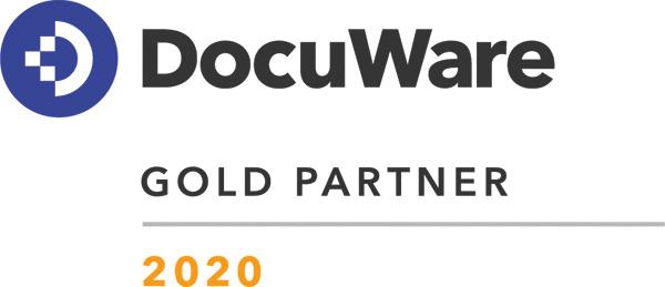 ZDS Bürosysteme GmbH: DocuWare Gold Partner 2020