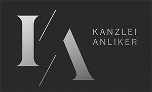 kanzlei-anliker-logo